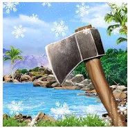 Woodcraft – Survival Island